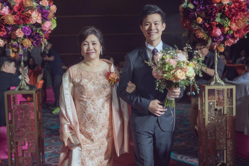20170708維多利亞酒店婚禮記錄 (633)