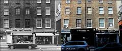 Melcombe Street`1975-2017