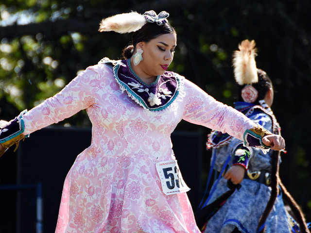 ShinnecockPowWow_DianeWoodcheke_Dancers_20
