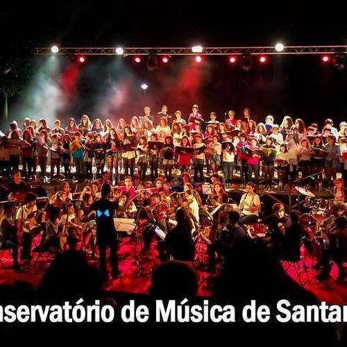 Concerto Abertura Ano Lectivo - Conservatório Música de Santarém_16 Set.