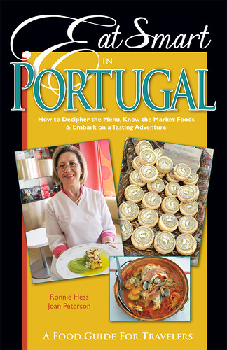 Tasty Travels: Eat Smart in Portugal