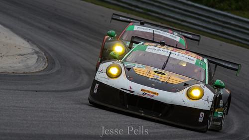 Alegra Motorsports - Porsche 911 GT3 R
