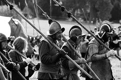 The Sealed Knot...The Battle Of Edgehill 1642
