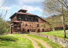 Valle de Baztan - Navarra.