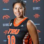 Shenise Sigsworth, WolfPack Women's Basketball