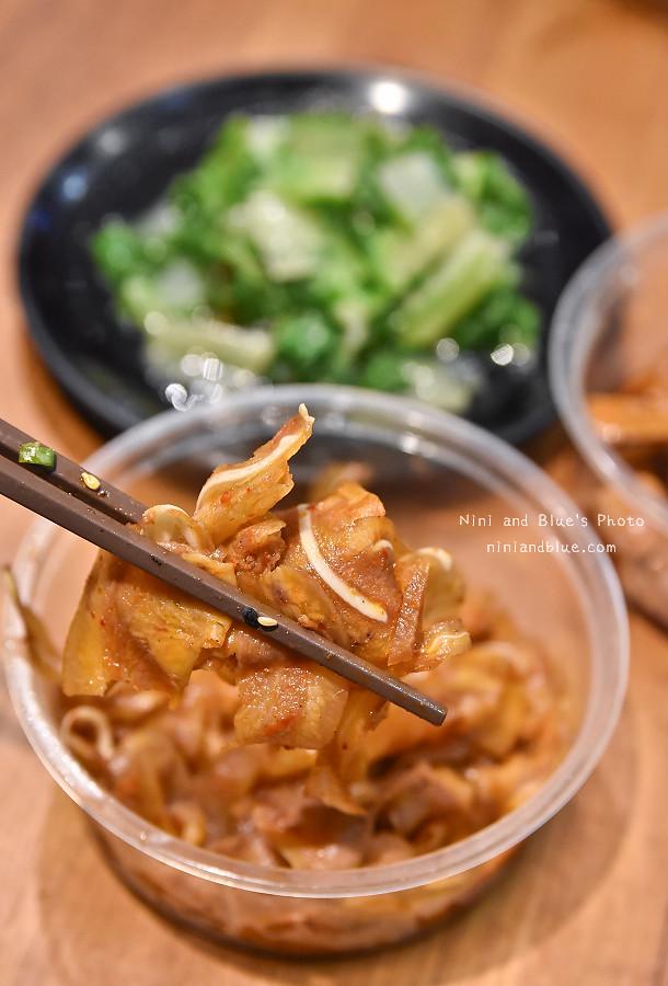 台中拉麵良森食堂製麵所31