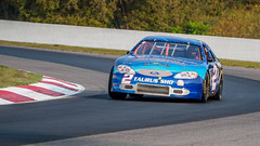 #2 BCL Motorsports Ford Taurus SHO
