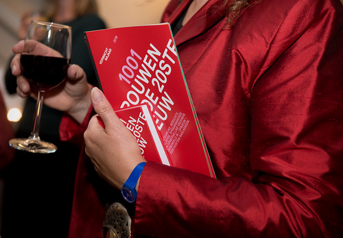 1001 vrouwen in de Rode Hoed #2