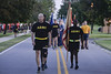 Ft. Meade 2017 Joint Service Resilience and Remembrance Run
