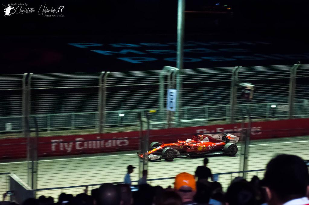 Vettel #5