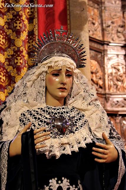 Mª Santísima de los Dolores