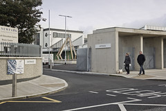 Quadrangle _ Alan Meredith Studio _ Dublin _ 2016 _ Roadside