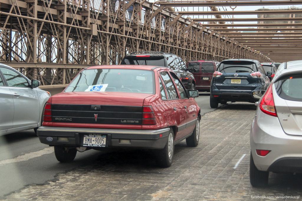 Старые автомобили на улицах Нью-Йорка - 29 samsebeskazal-4093.jpg