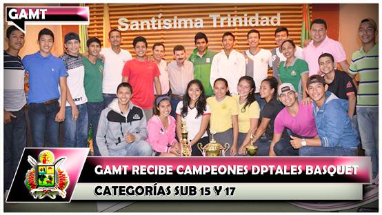 gamt-recibe-campeones-departamentales-basquet-categorias-sub-15-y-17