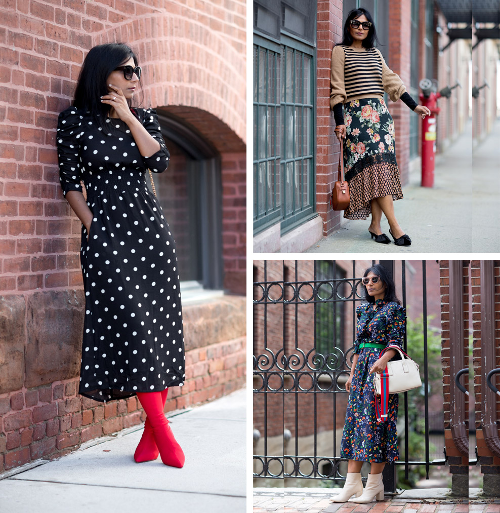 8 All New Over 40 Fashion Bloggers (Trina - Petite Style Studio)