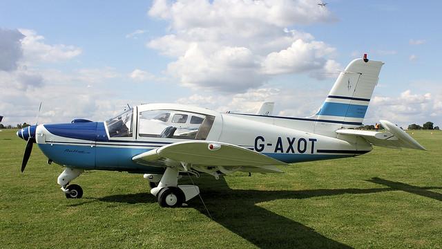 G-AXOT
