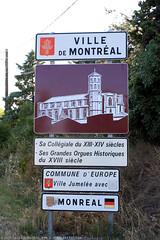 FR10 8433 Montréal, Aude, Languedoc