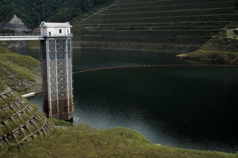 三国川ダム周辺を撮ってみました_201710_NO1