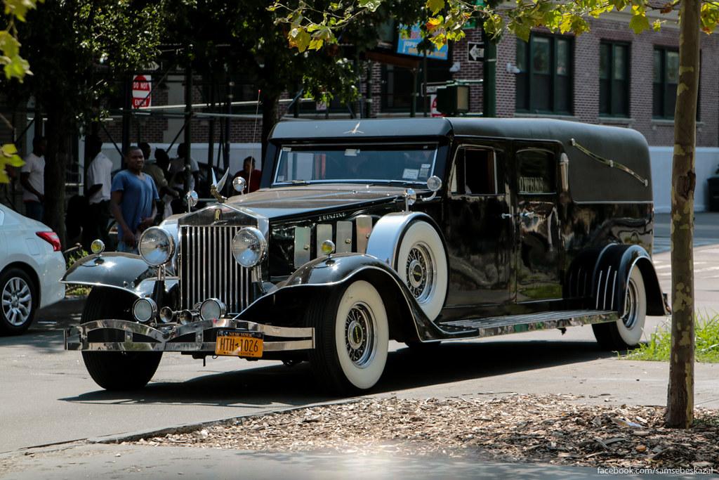 Старые автомобили на улицах Нью-Йорка - 29 samsebeskazal-9269.jpg