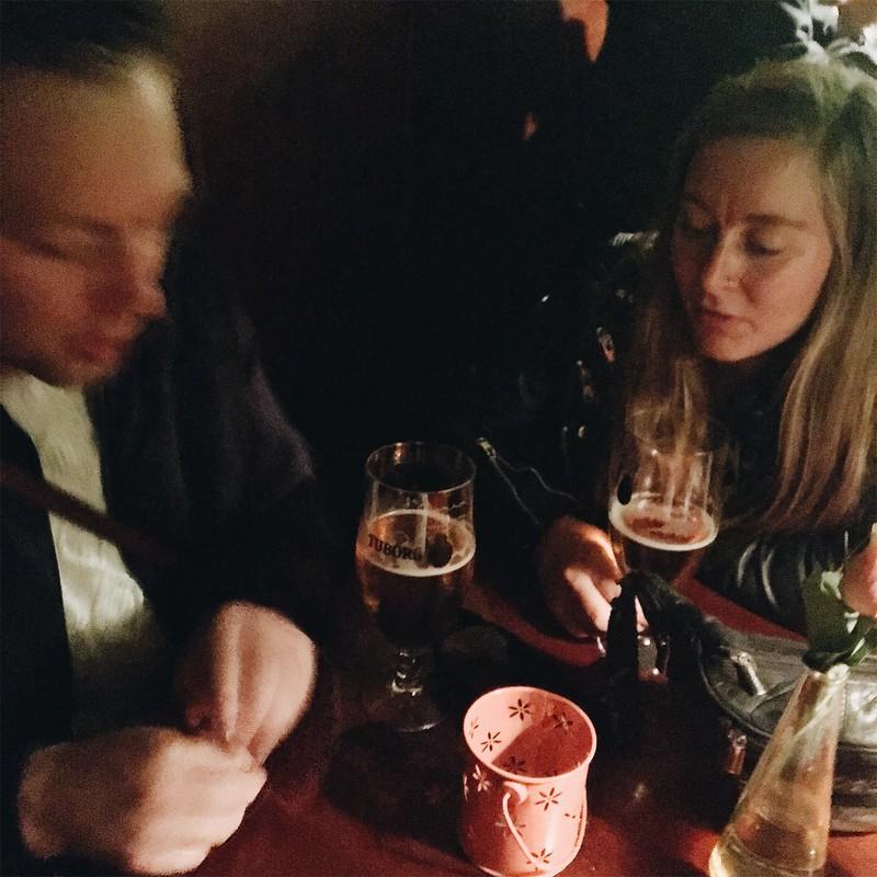 köpenhamnsfredag