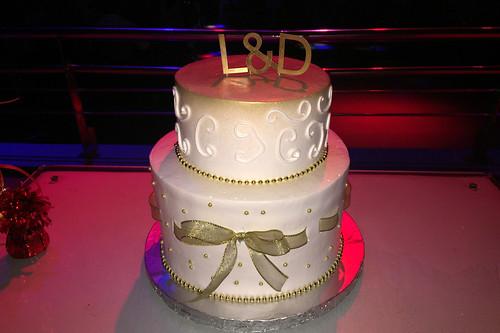 18 - Geburtstagstorte
