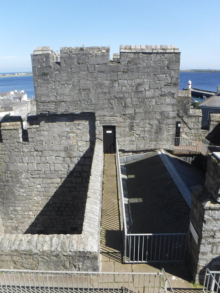 Castle Rushen 14