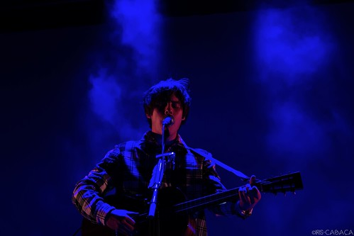 Jake Bugg @ EDP Cool Jazz 2017
