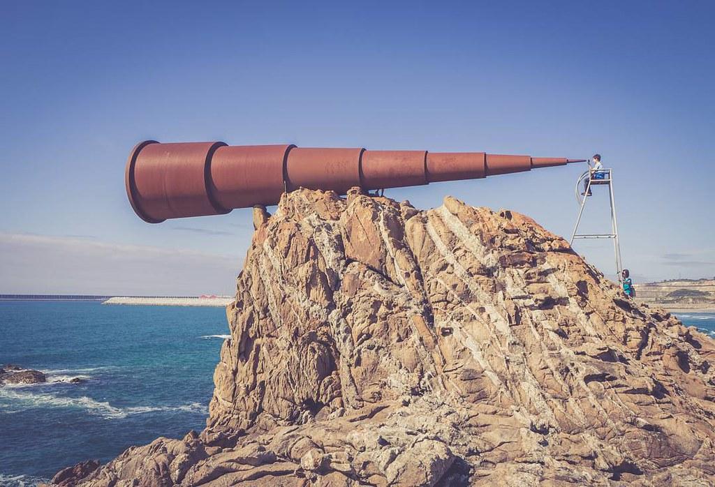 Little world. #Arteixo #olympusomd #Coruña #photography #coast #galifornia