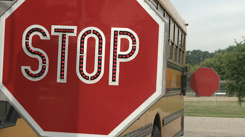 What You Need to Know About Driving With School Buses