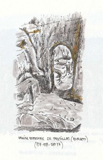 Presillas (Burgos)