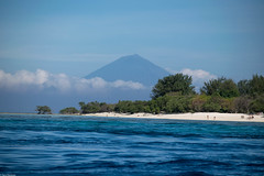 Unveling beauty of nature - Gunung Agung