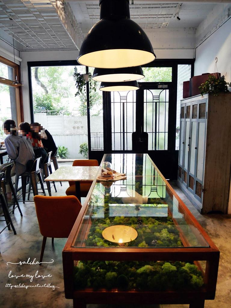cafe de gear捷運中正紀念堂站附近餐廳推薦寧波東街美食