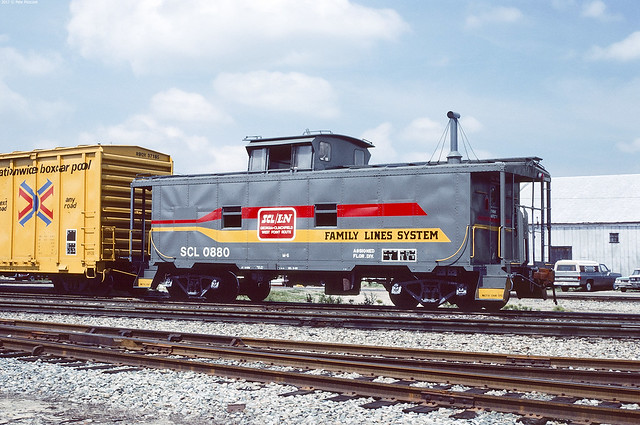 SCL 0880 Sumter SC Sept 1980