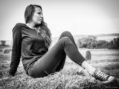 Break dans les champs