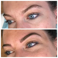 Eyebrow Microblading in Orlando, Florida