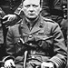 Lieutenant-Colonel Winston Churchill as a Commanding Officer of the 6th (Service) Battalion, Royal Scots Fusiliers in 1916