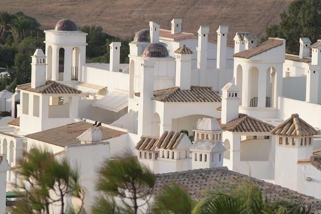 Cádiz y costa de Zahara