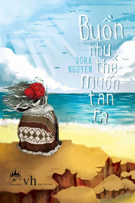 Buồn Như Thể Muốn Tan Ra - Dora Nguyen
