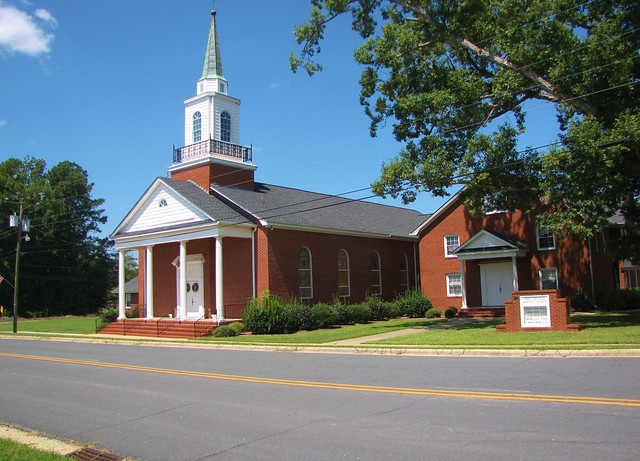 Proctorville Baptist Church
