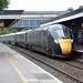 GWR IEP 800004, Stroud