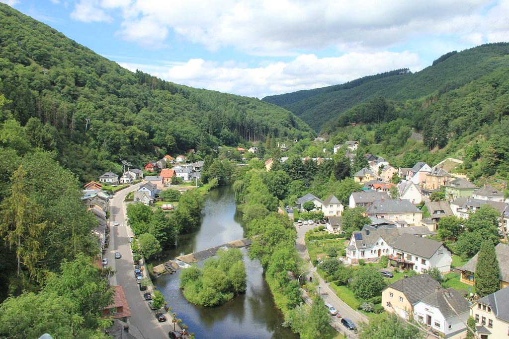 Our River Valley, Vianden