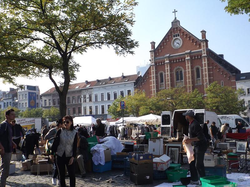 Marche aux puces, Bruselas dónde comprar en bruselas: mercados y brocantes - 36258227193 6373cde58d c - Dónde comprar en Bruselas: Mercados y brocantes