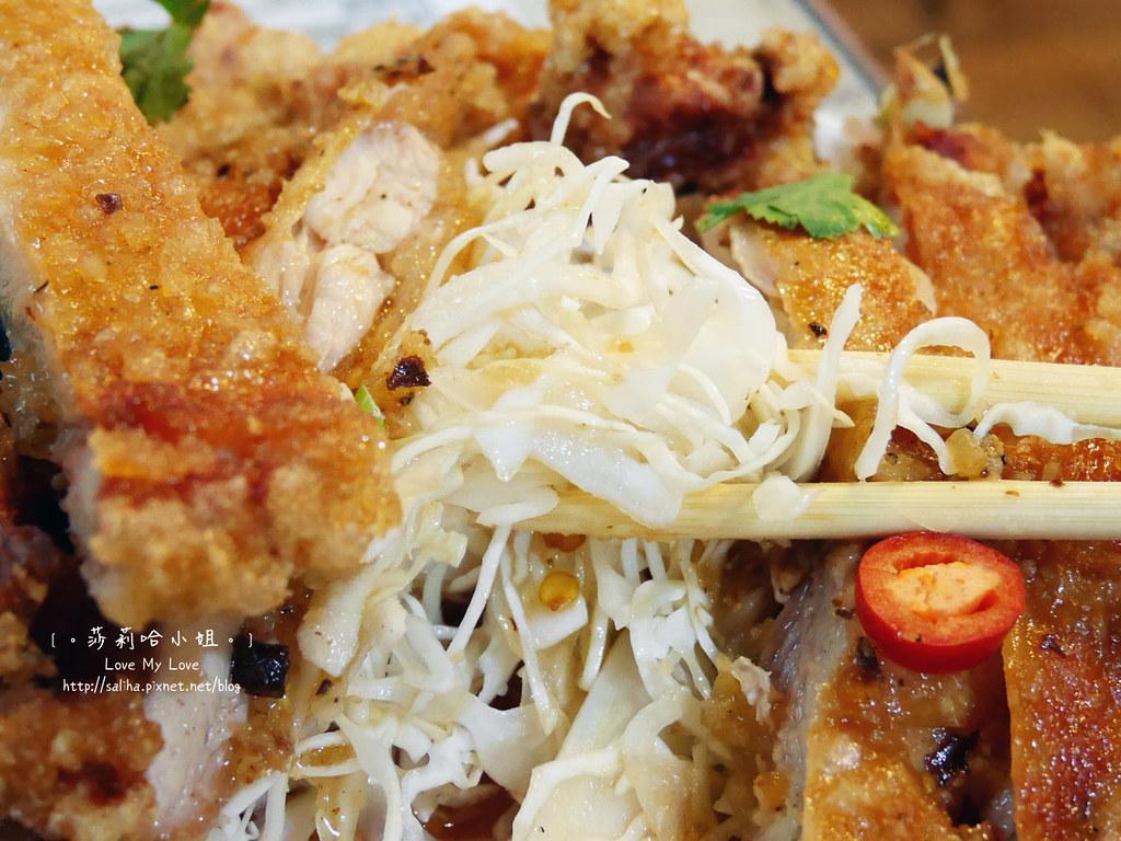 台北市政府站附近餐廳美食推薦滇味廚房雲貴料理 (22)