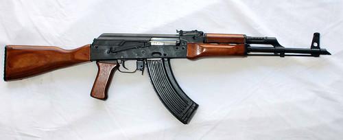 AK47WORLD COM