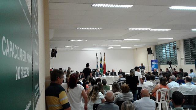 Sessão Câmara