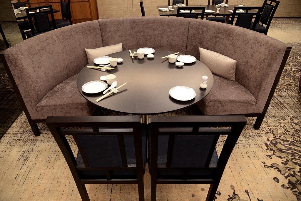 凱達大飯店家宴中餐廳