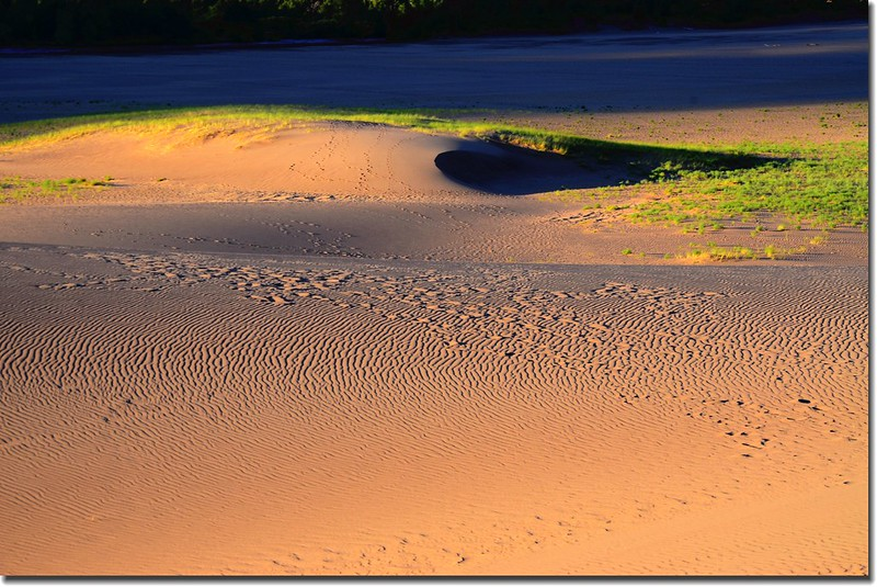 Sunrise at Great Sand Dunes National Park (13)