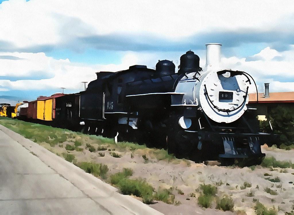 rail-63
