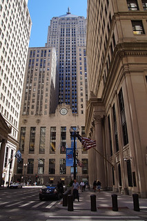 369 Chicago Board of Trade Building