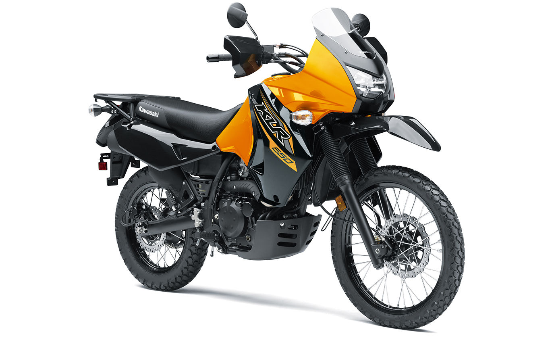 2018 Klr650 Kawasaki Motors Australia